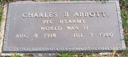 Charles Abbott
