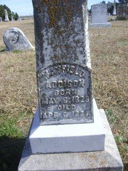 Mayfield Addison