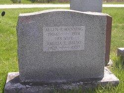 Allen Percy Manning