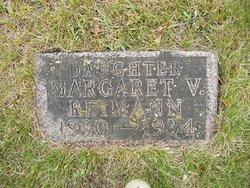 Margaret V. Reimann