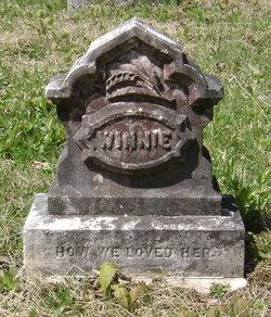 Anna Winifred Winnie Arms