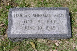 Harlan Sherman Arms