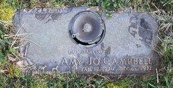 Amy Jo Campbell