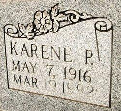 Karene Pearl <i>Churchwell</i> Ard