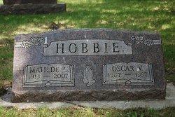 Matilde Catherine <i>Volquardsen</i> Hobbie
