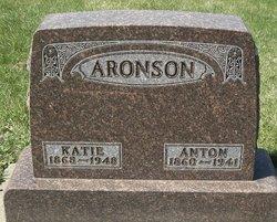 Anton Aronson