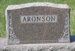 Hjalmer Aronson