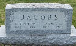 Annie Neida <i>Schmeck</i> Jacobs