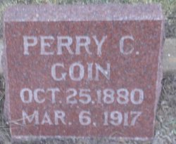 Perry C. Goin