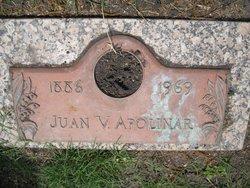 Juan V. Apolinar