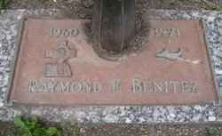 Raymond E. Benitez