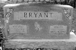 Mirley Mae <i>Saylor</i> Bryant
