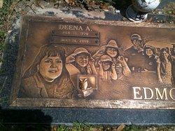 Deena <i>Garcia</i> Edmonds