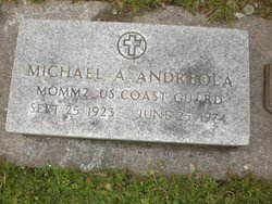 Michael A Andreola