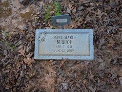 Diane Marie Buquoi