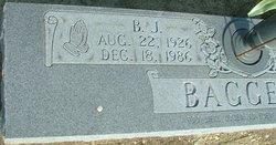 B. J. Baggett