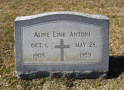 Ouida Aline <i>Link</i> Antoni