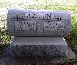 Gladys Azlein
