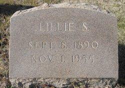 Lillian K Lillie <i>Spyes</i> Prasch