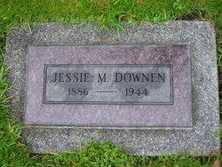 Lula Myrtle Jessie <i>Miller</i> Downen