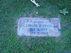 Edward Older Edney