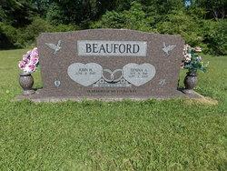 Tenina Ann <i>Grant</i> Beauford