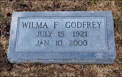Wilma F. Godfrey