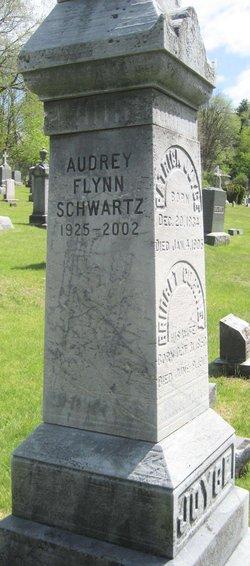 Audrey <i>Flynn</i> Schwartz