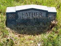 John S Angle