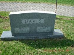 Elizabeth Jewell <i>Norvell</i> Davis