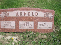 George A. Arnold, Sr