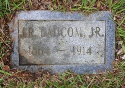 James Ruffin Baucom, Jr