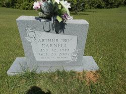 Arthur Melvin Bo Darnell
