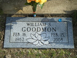William S Bill Goodmon