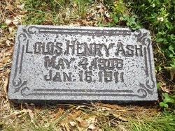 Louis Henry Ash