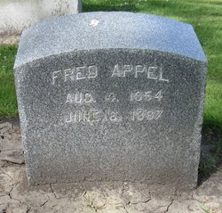 Fred Appel
