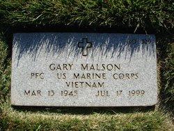 Gary Al (Diaz) Malson