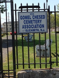 Gomel Chesed Cemetery