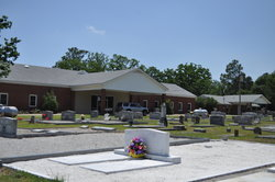 Carver Baptist Church Cemetery