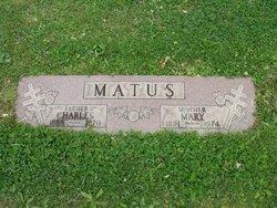 Charles Matus, Sr