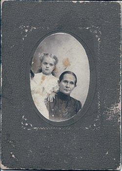 Mary Elizabeth <i>Whitten</i> Ashley