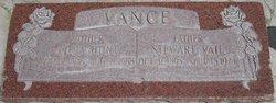 Stewart Vail Vance