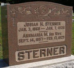 Josiah H. Sterner