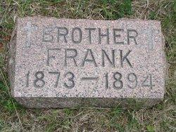 Frank Bernt