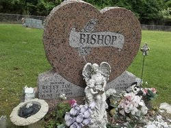 Betty Lou Bishop