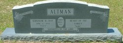 Francis Marion Altman