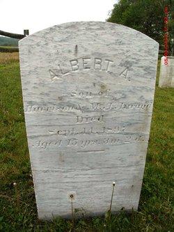 Albert A Aurand