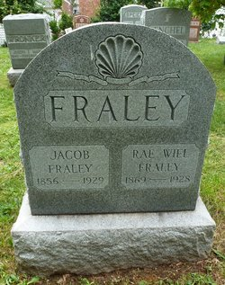 Rachael Rae <i>Wiel</i> Fraley
