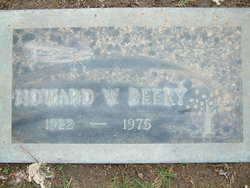 Howard W. Beery