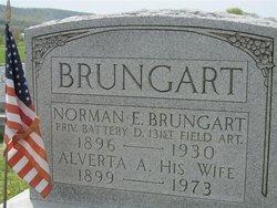 Alverta A <i>Bierly</i> Brungart